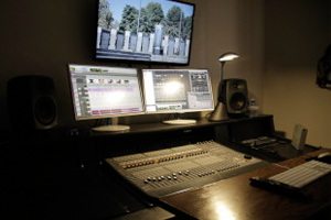 HIPRO_media_Audio-Studio